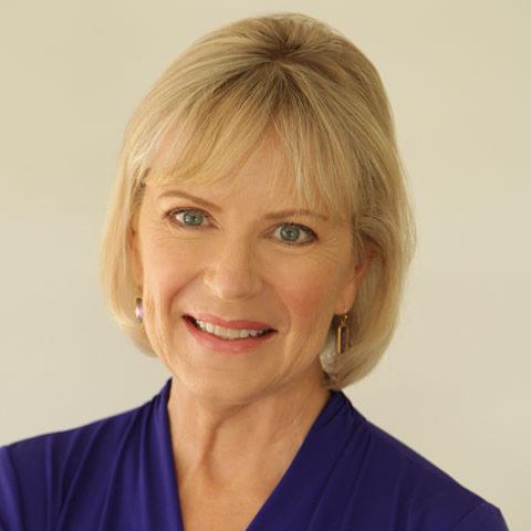 Sheila Wrede