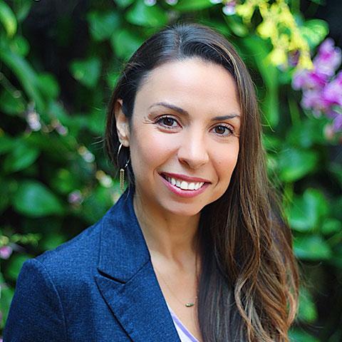 Tania Fukuda